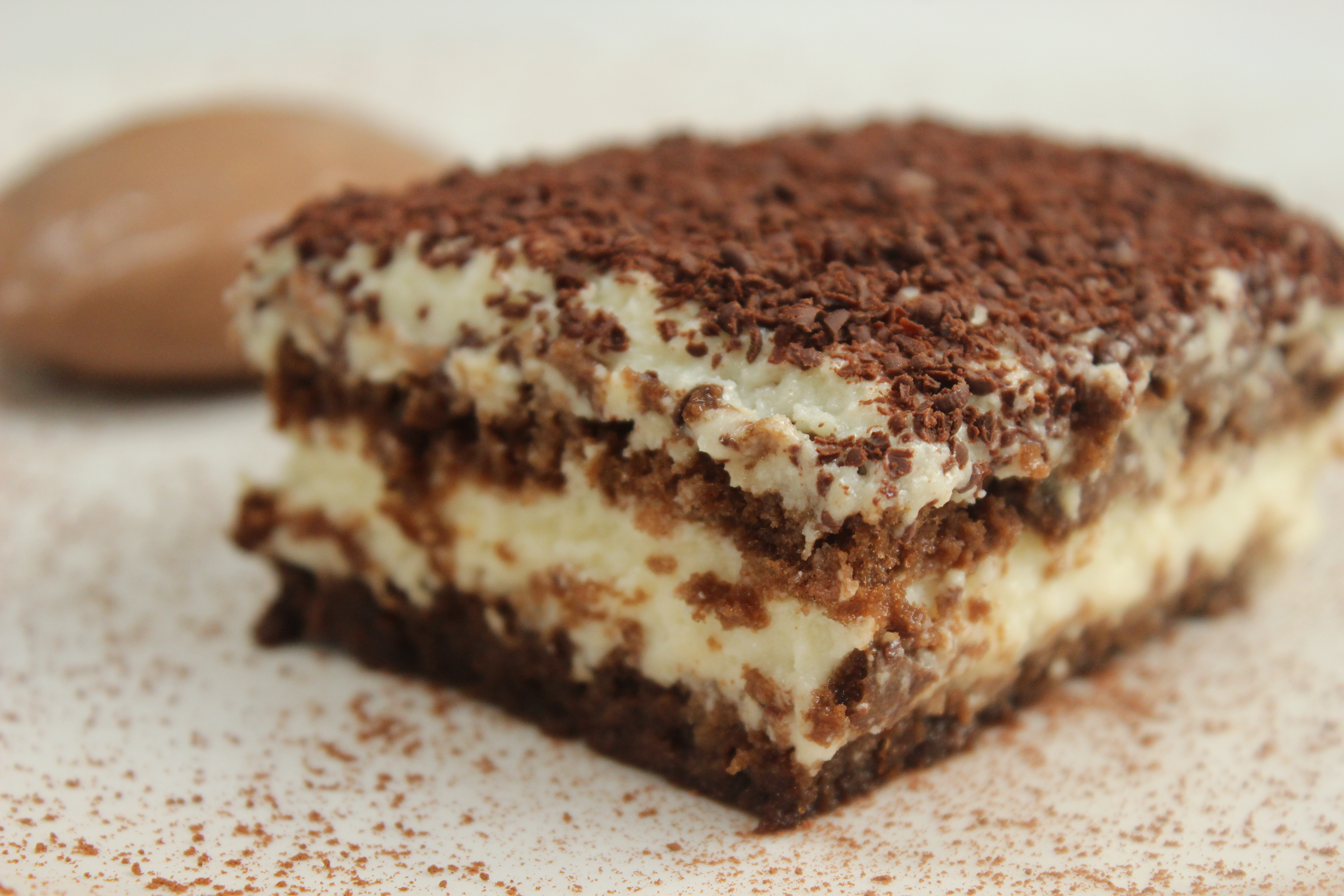 Tiramisu' | The Cooking Hub
